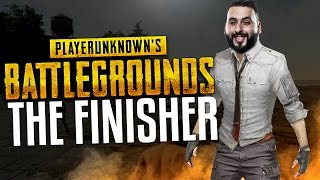 Carrying Shroud And Stewie in Players Unknown