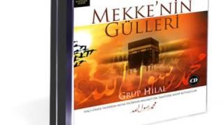 GRUP HILAL AKLIMA GELYOR   ILAHI 2017 Video