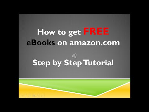 how to download amazon paid books for free
