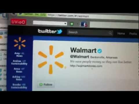 Walmart Cheating Flip Video Camera Buyers