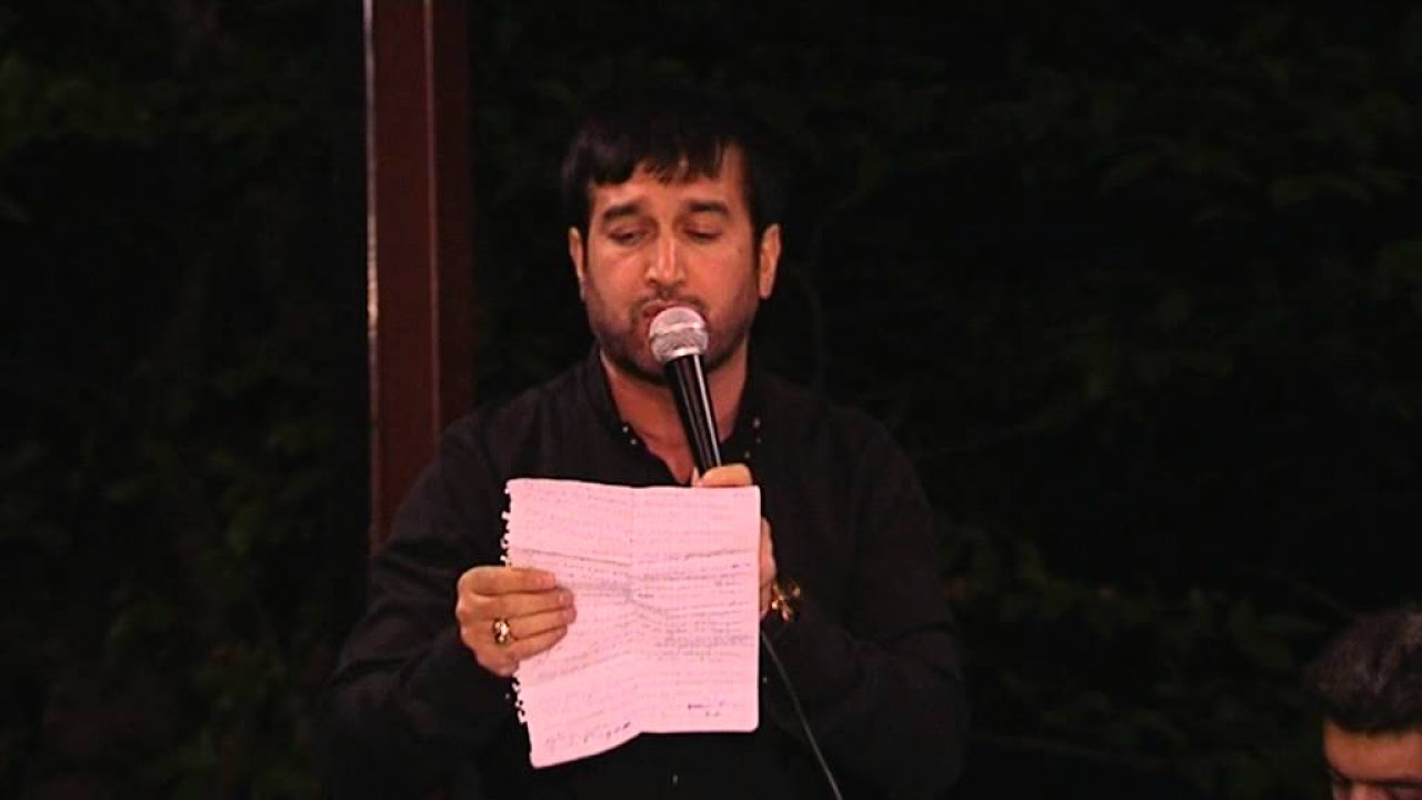 Basqal 2013  - Haci Mohubbet - Azan