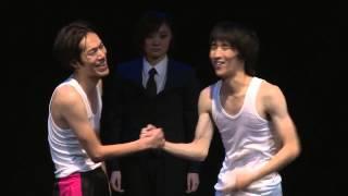 【演劇】柿喰う客『へんてこレストラン』 thumbnail