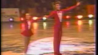 Гордеева и Гриньков, Игры доброй воли 1986