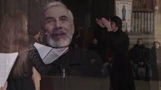 Хор Аксіос храму Св. Архистратига Михаїла Студити Львів святкує своє 15 ліття