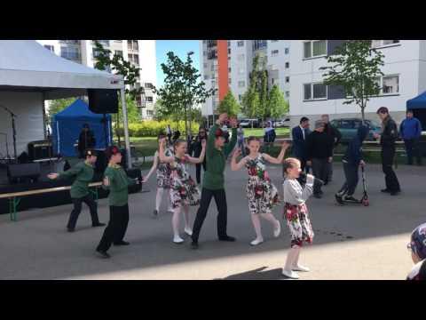 Local news. Raadiku naabripäev. Tallinn 2017