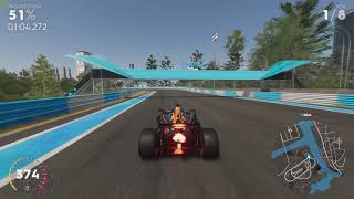 The Crew 2 Gator Rush - All Alpha GP Events on Ace Difficulty with Red Bull F1 Car