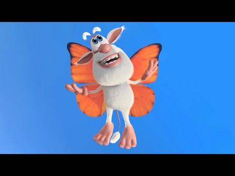 Booba - I Wanna Fly! 🐣 Episode 54 - Funny Cartoons For Kids - Booba ToonsTV