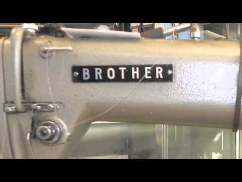 Brother Industrial Sewing Machines In San Fernando Valley Enchanting Industrial Sewing Machine Thread