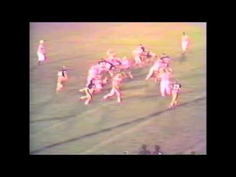 1990 Oceana (WV) High School vs. Greenbrier West High School (1H)