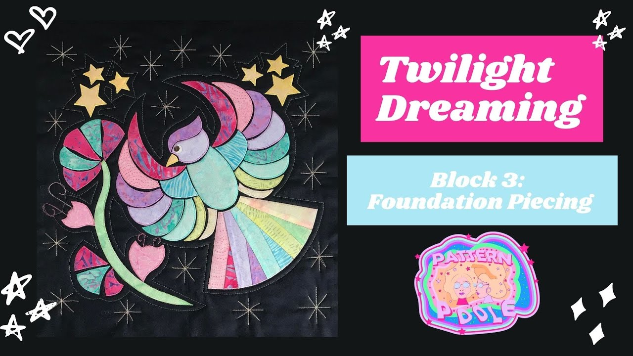 Twilight Dreaming Lesson 3 Video