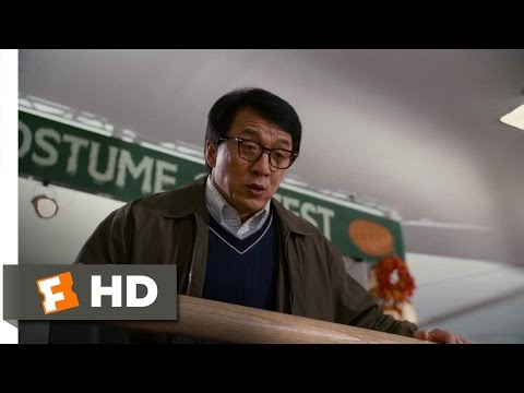 The Spy Next Door (3/10) Movie CLIP - Missing Princess (2010) HD