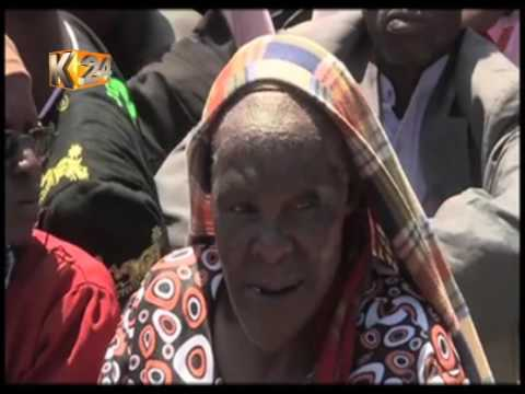 President Kenyatta leads nation in marking event in Nakuru
