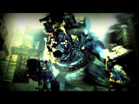 Zeds Dead & Omar LinX - Rude Boy (HD)
