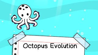 Octopus Evolution - Clicker
