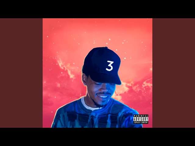 Blessings (feat. Ty Dolla $ign, Anderson .Paak, BJ The Chicago Kid, Raury & Jamila Woods)