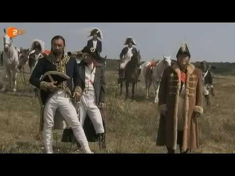 Napoleon und die Deutschen - Die Deutschen (Staffel 1) - ZDF