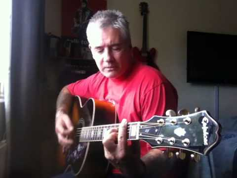 Be My Downfall, Del Amitri (Cover)