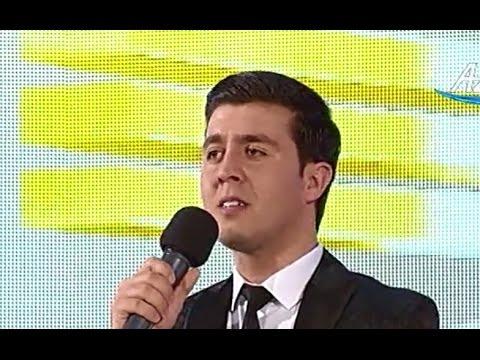 Serxan Bunyadzade - Naxcivan