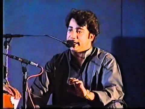 kinna sona tenu rab ne banaya Nusrat Fateh Ali Khan Live in London