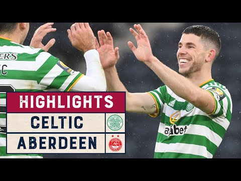 Celtic Aberdeen Goals And Highlights