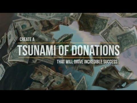 Waszupp Humanitarian Crowdfunding Opportunity For Global Impact Matrix Bitcoin Make Money  Preview