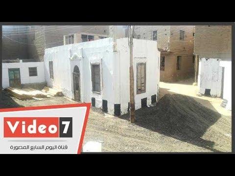 محافظ أسيوط يعيد الحياة لمنزل أسرة جمال عبدالناصر فى ذكرى رحيله الـ48  - 20:54-2018 / 9 / 28