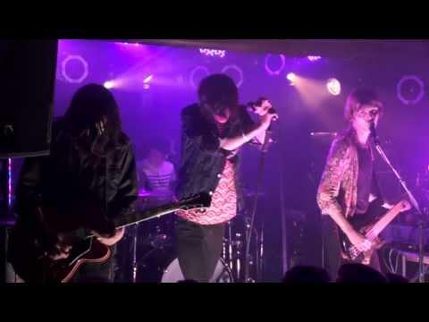 The Horrors - Still Life (Live at NYC) | HD