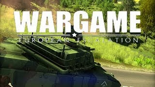 Wargame European Escalation - Fatal Error - Allied Mobile Force