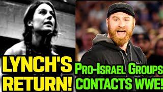WWE To Promote New Faces Becky Lynch WWE Return Sasha Banks WrestleMania Backlash Plan WWE News