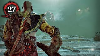 Na ratunek synowi... | God of War 2018 [#27]