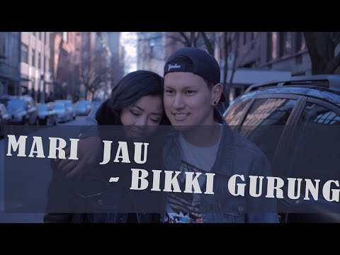 Mari Jau (Official Music Video) - Bikki Gurung