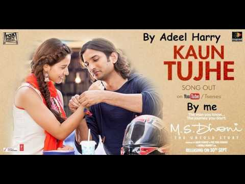 Kaun tujhe By adeel (Ms dhoni).mp4