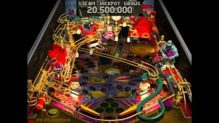 Pro Pinball Fantastic Journey 01-23-13