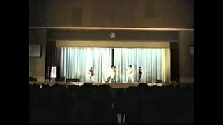 TYSMY ダンス?(嵐 / SUNRISE日本)利光