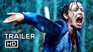 THE RAIN Official Trailer (2018) Netflix Sci-Fi Series HD