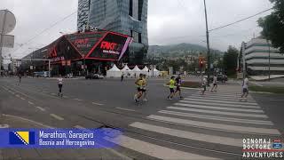 MaratonSarajevo by Dusan Nikolic