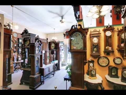 Time and Treasures | La Mesa, CA | Antiques