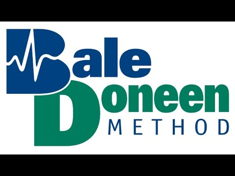 BaleDoneen Guest Webinar Series  The Oral Systemic Connection
