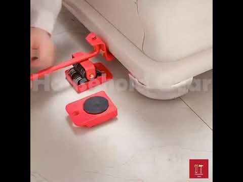 EZ Mover™ Smart & Effortless Furniture Lifter