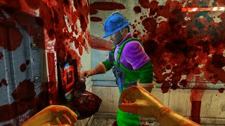 Viscera Cleanup Detail: Janitor Japes(, 2016-01-16T20:53:30.000Z)