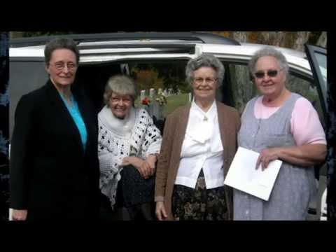 Elizabeth Watson Funeral Service