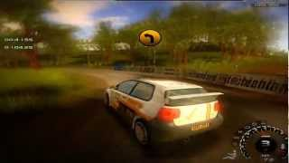 Xpand Rally Xtreme Gameplay (PC)