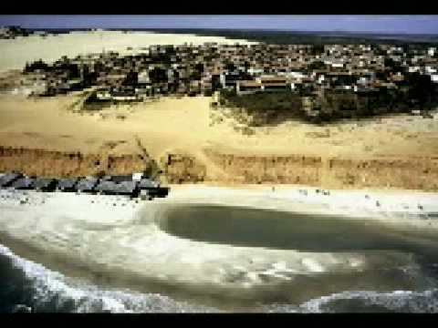 Brazil, Ceara, Canoa Quebrada - Travel Landscapes