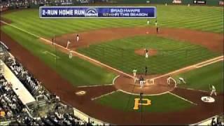 2009/05/15 Hawpe's go-ahead homer