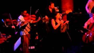 Naje: 'Mon Amie La Rose' - Great American Music Hall (SF, CA)