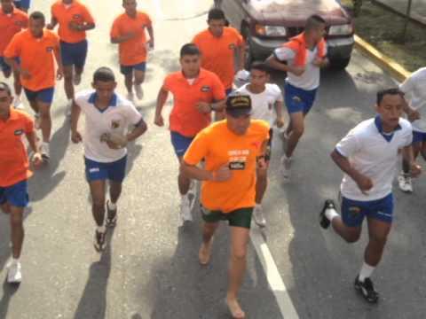 Eco maratón Panamá - San Diego (fotos)