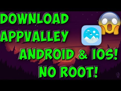 Download Appvalley Android 🔥 How To Download Appvalley Free APK 2019
