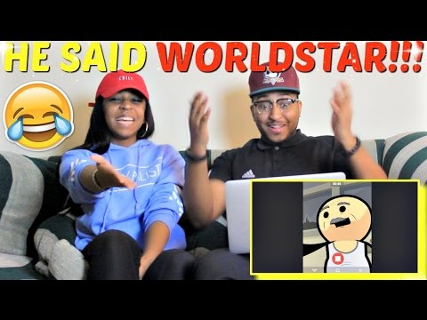 Cyanide & Happiness Compilation - #12 REACTION!!!!