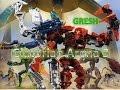 Glatorian Arena 3: GRESH