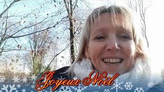Joyeux Nöel et Merveilleuse année